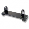 Single Sword Display Stand Black
