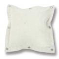 "Canvas Makiwara Sand Bag 15"" x 15"""