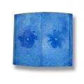 Re-breakable Tile - Intermediate - Blue