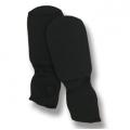 Cloth Hand to Forearm Pad Black
