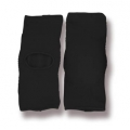 Cloth Elbow Pad Black