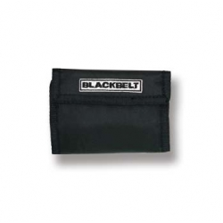 Blackbelt Wallet