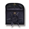 6 PT Ninja Star Black Skinny