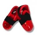 Dipped Foam Kicks Red