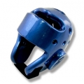 Dipped Foam Head Gear Blue