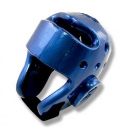 Dipped Foam Head Gear Blue