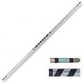 Bo 4 FT Chrome Toothpick Silver/Black