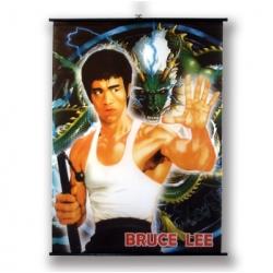 Bruce Lee Poster #14