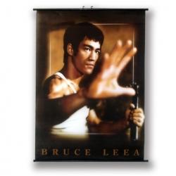 Bruce Lee Poster #2