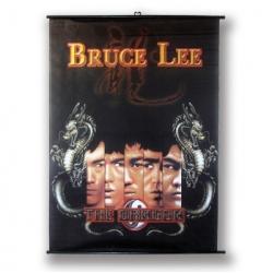 Bruce Lee Poster #4
