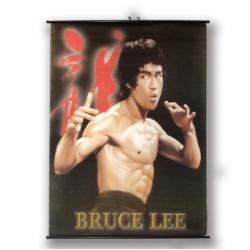 Bruce Lee Poster #5