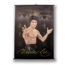 Bruce Lee Poster #11