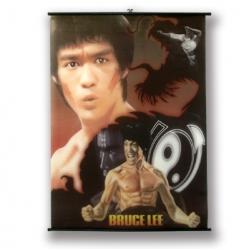 Bruce Lee Poster #9