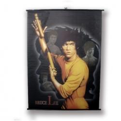 Bruce Lee Poster #10