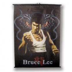 Bruce Lee Poster #12