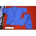 Judo Uniform Blue