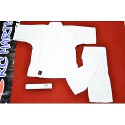 Jiu-Jitsu Double Weave Uniform Set