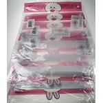 Face Shield - Child Bunny (8 Pieces)