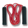 Red PVC Jump Rope 9.5 Ft