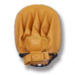 Leather Focus Mitt Uni-Hand